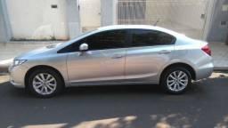 Honda Civic LXR 2.0 2013/14