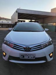 Toyota corolla xei 2.0 flex automático completo 2016