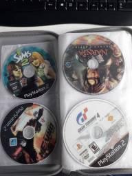 35 Super Jogos de Playstation 2