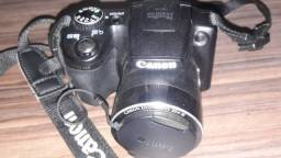 Câmera digital Powershot sx510 hs