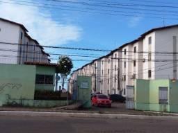 Alugo apartamento no Filipinho, com mobília, ao lado do Colégio Master. Só R$ 1.250,