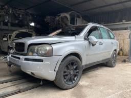 Sucata Volvo Xc90 T6 Awd 2.9 16 Biturbo