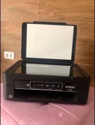 Itens para Venda: Guarda Roupa/Impressora Epson/Roteador Intelbras