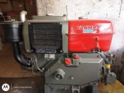 Motor yanmar nsb18