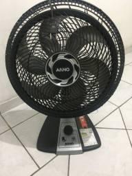 Ventilador Arno Silence Force