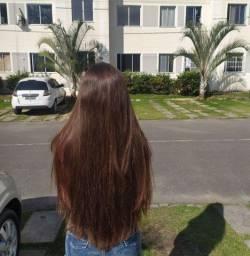 Vendo cabelo natural!!! ( Leia a descrição)