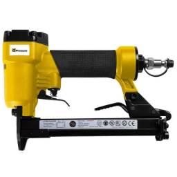 Grampeador Pneumático 6 à 16mm para até 120 Grampos - Pressure
