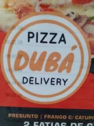 Contrato pizzaiolo