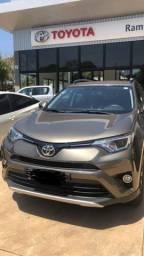 Toyota Rav 4 2018