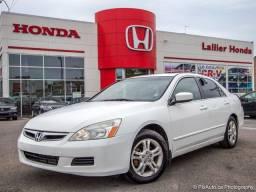 Empresa especializada em Honda Accord