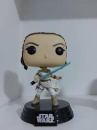 Funko pop Rey Skywalker