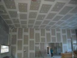 &%#@   Instalação de Rebaixamento de Teto em Forro de Drywall