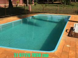 Linda Fazenda Porteira fechada completa 20 hct curral sede muita água BH top