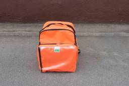 Bag Laranja Nova