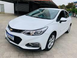 GM cruze 1.4 LT turbo 2019 8.000Km