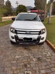 Ranger 2014 3.2 turbo 4x4 diesel