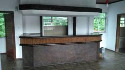 Alugo casa em Santa Teresa de 2 quartos
