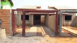 Casa Térrea Jd Itamaracá, 2 quartos sendo um suíte