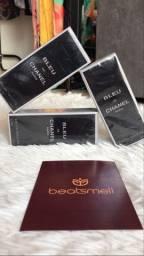 Perfumes similares