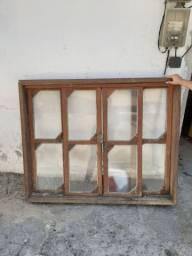 Vendo janela