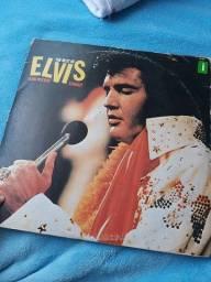 LP vinil  Elvis Presley
