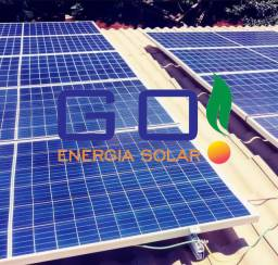 Energia Solar - MELHOR PREÇO
