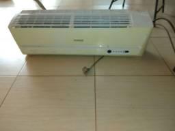 Parte interna de Ar Condicionado Consul