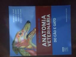 Livros da veterinária