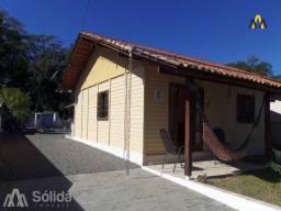 Casa com 2 dormitórios à venda, 49 m² por R$ 250.000 - Nossa Senhora de Fatima - Penha/SC