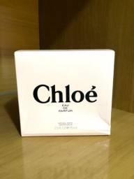Perfume Chloé 75ml novo