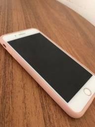iPhone 7 Plus - aceito cartão