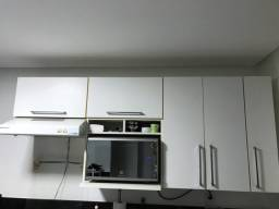 Armário cozinha com depurador