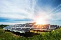 Estalacao de ernegia solar