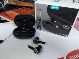 Fone ouvido sem fio TWS 100