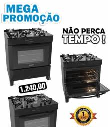FOGÃO MAX COOK