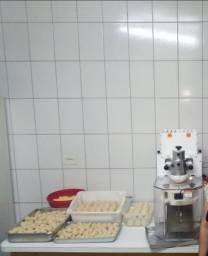 Máquina de Fabricar Salgados e Doces