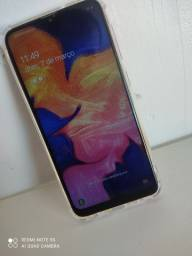 Samsung A10 32 gigas de memória