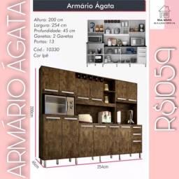 Armário de cozinha Ágata armário de cozinha Ágata armário de czinha agtsvm
