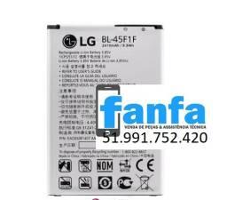Bateria LG K9 Assistencia tecnica de Celular