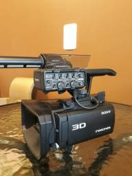 FILMADORA SONY 3D HXR-NX3D1 96GB HIGH<br><br>