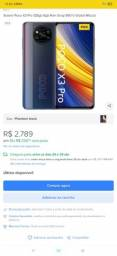 Xiaomi Poco X3 PRO 6GB/128GB (troco)