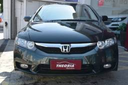 Honda Civic1.8 Lxs 2009