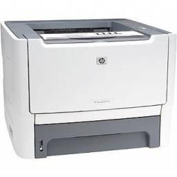 Impressora Laser HP 2015 Só 450,00