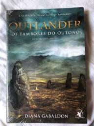 Livro Outlander 4 parte II