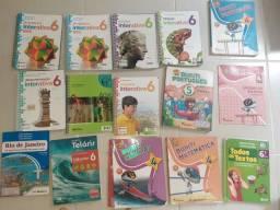 livros vários DOAÇÃO