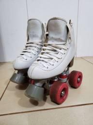 Patins - patinação artística