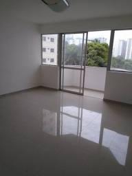 Apartamento para aluguel com 78 metros quadrados com 3 quartos em Pituba - Salvador - BA