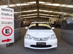 Etios Sedan XS 1.5 Flex