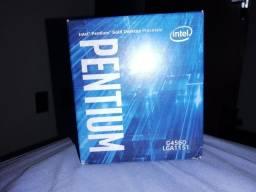 Vendo processador Pentium g4560, nunca usado.