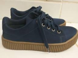 Sapato original unissex